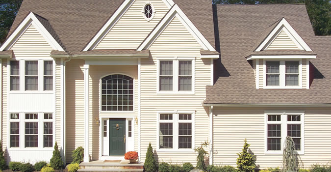Vinyl Siding South Houston